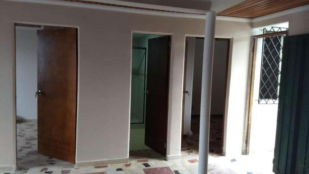 Apto de 2 habitaciones con patio en segundo piso inf 3178129608