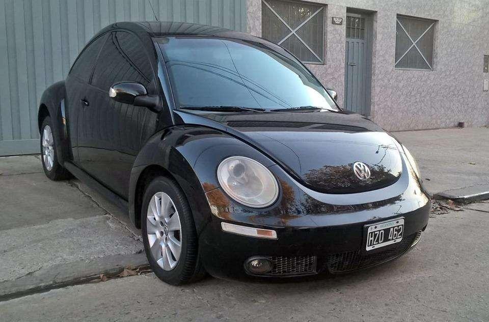 Volkswagen New Beetle 2009 - 118000 km