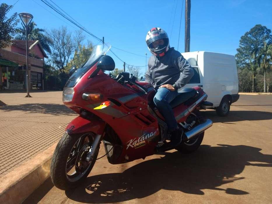 <strong>suzuki</strong> katana 1100cc