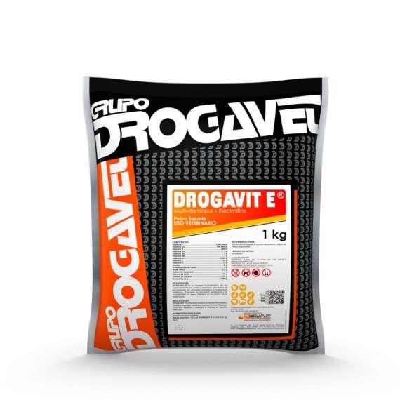 Drogavet E Complejo Multivitaminico Vitamina Para <strong>aves</strong> Drogavit