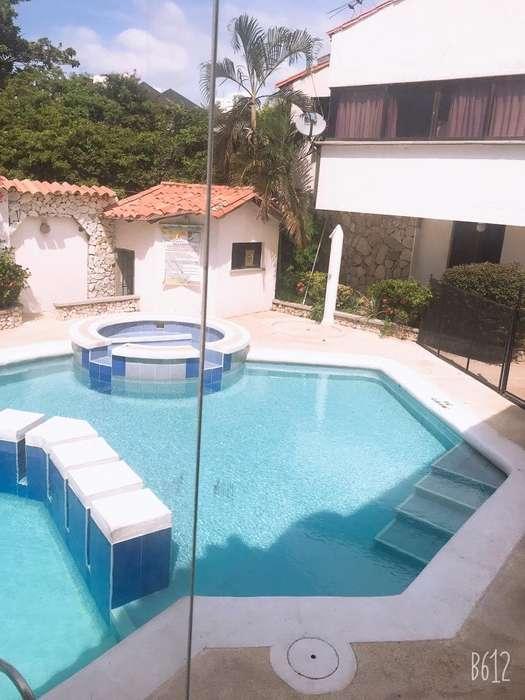 Se Vende Cabaña en Bello Horizonte 001