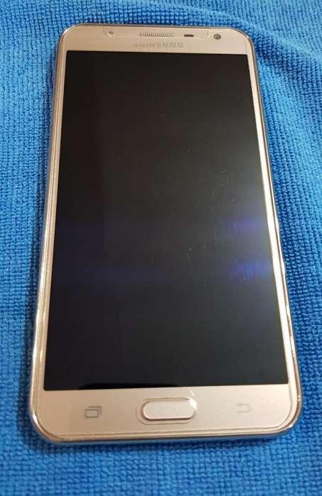 Samsung J701m en Excelentes Condiciones