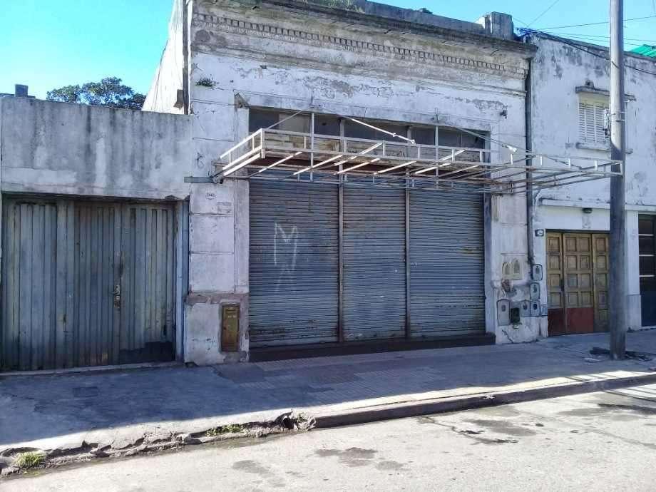 Lote en venta en Avellaneda Este