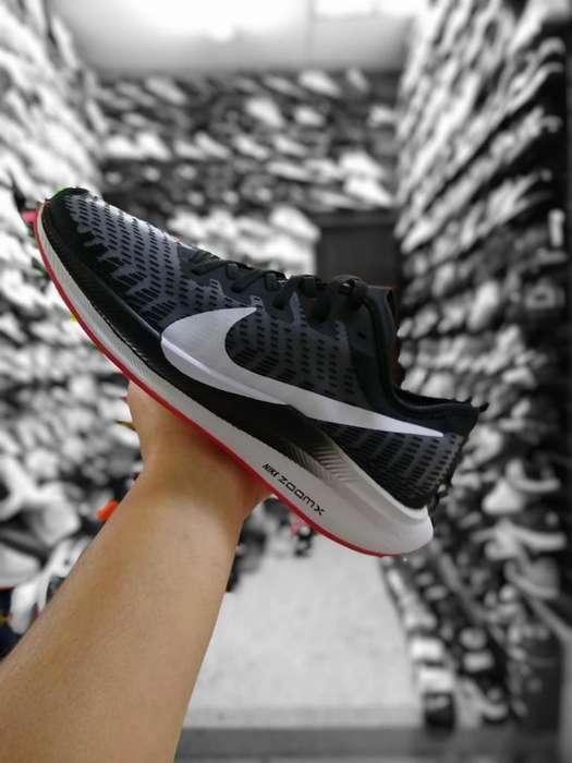 Nike Zoom X New Caballero /7