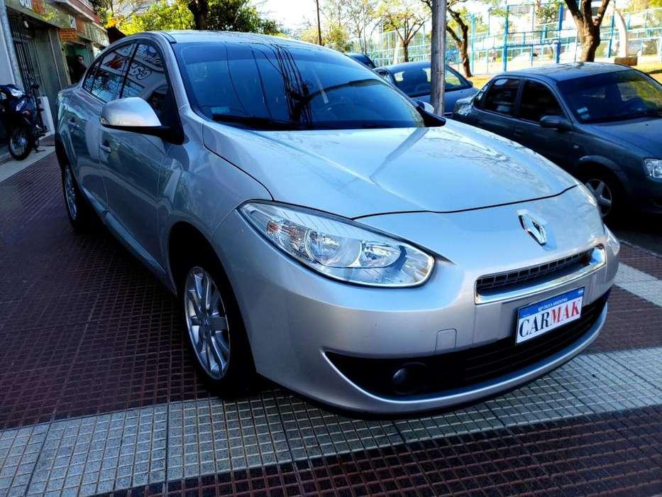 Renault Fluence 2011 - 95000 km