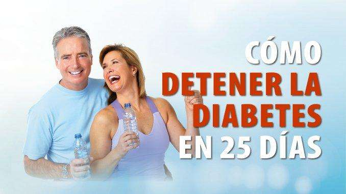 Metodo 100% Natural Para Controlar La Diabetes Y Sus Síntomas - Envio Gratis A Todo El País