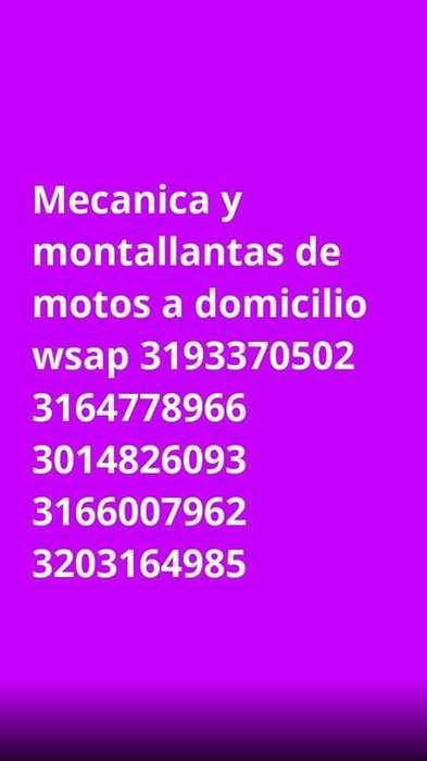 3193370502 wasap mi sangre montallantas y mecanica de moto en bucaramanga a domicilio en santander 3193370502