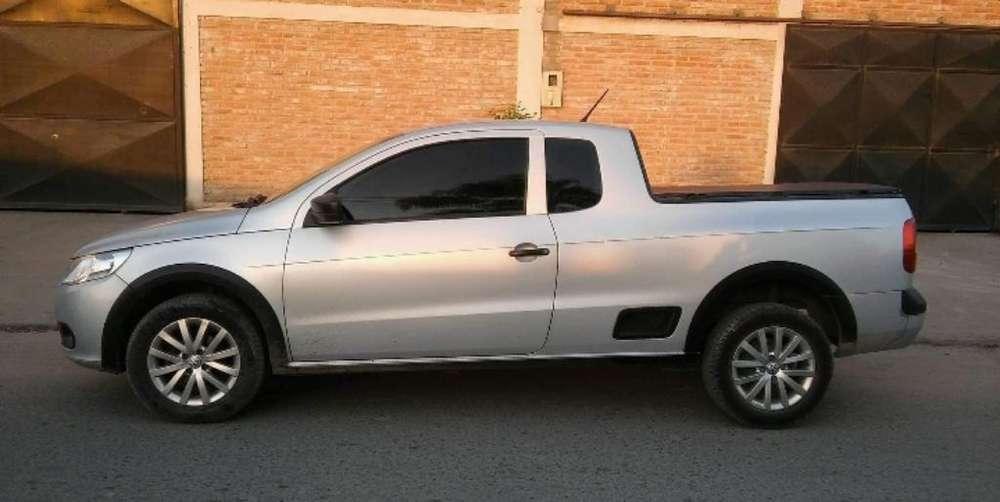 Volkswagen Saveiro 2012 - 135000 km