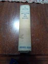 Libro: El Teatro