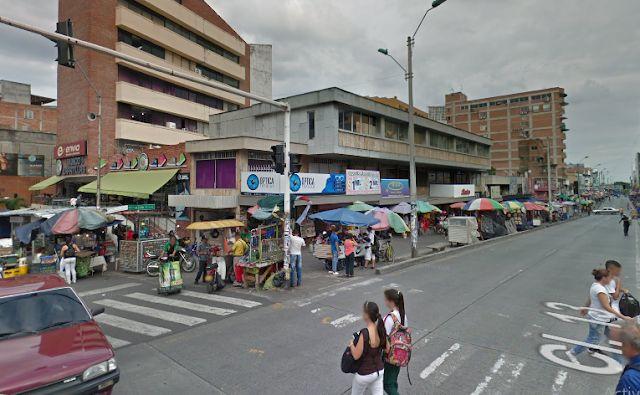 ARRIENDO DE BODEGAS EN CENTRO NORTE CALI 76162
