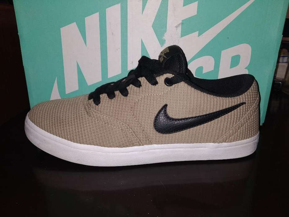 Zapatillas Nike Sb Canvas
