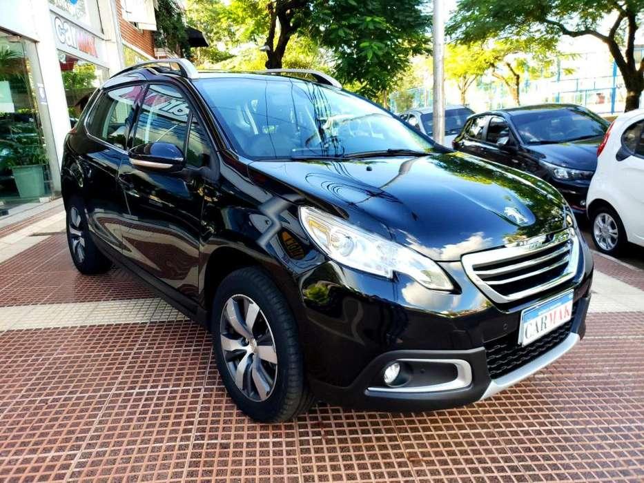 Peugeot 2008 2017 - 16000 km