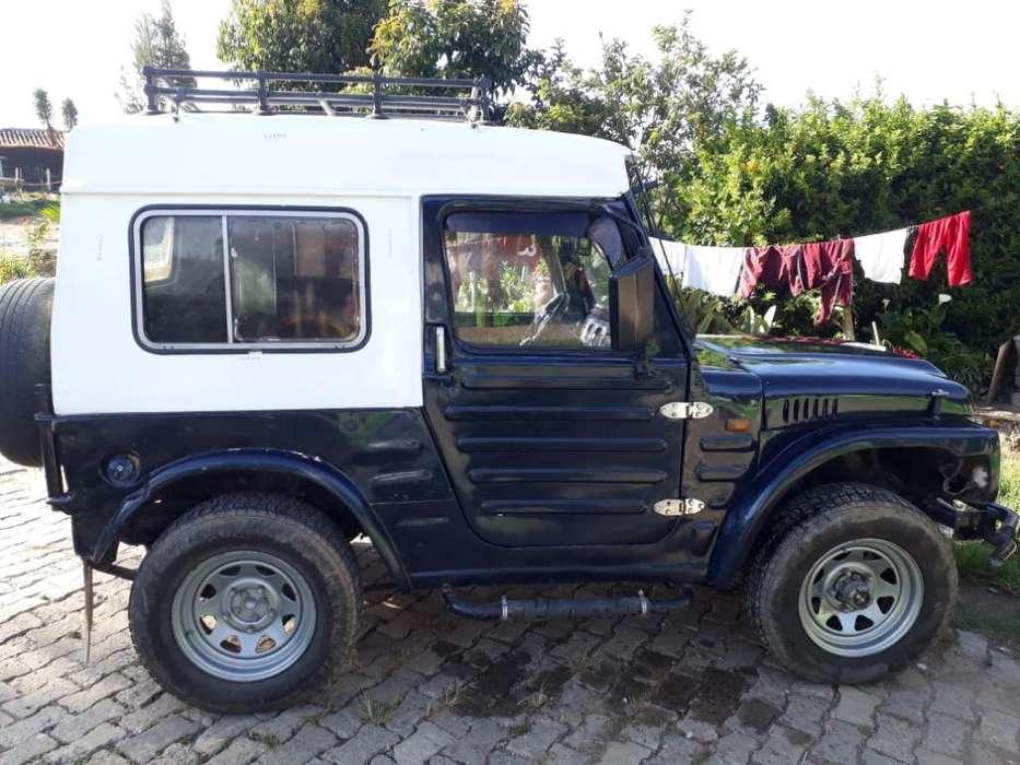 Suzuki LJ 1980 - 620667 km