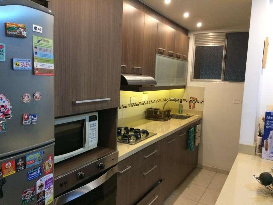 Apartamento en venta Calasanz con parqueadero - wasi_1290082