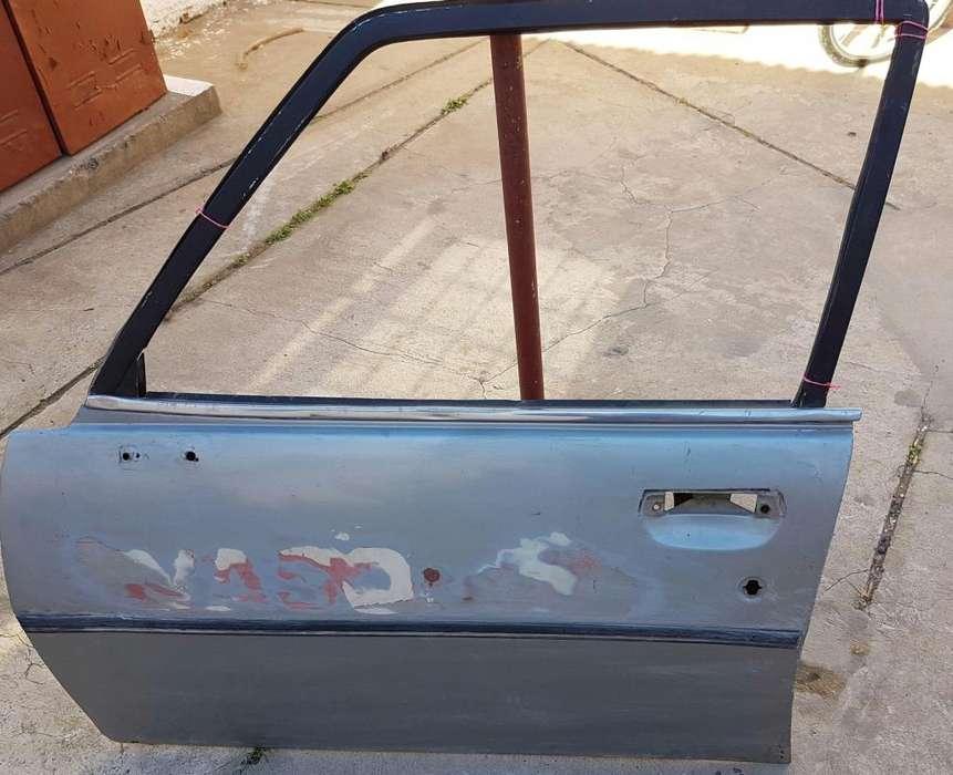 Vendo Puertas Peugeot 504