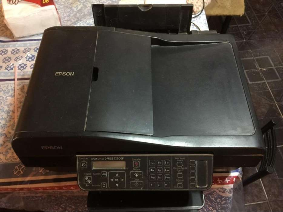 Impresora Epson Office Tx300F