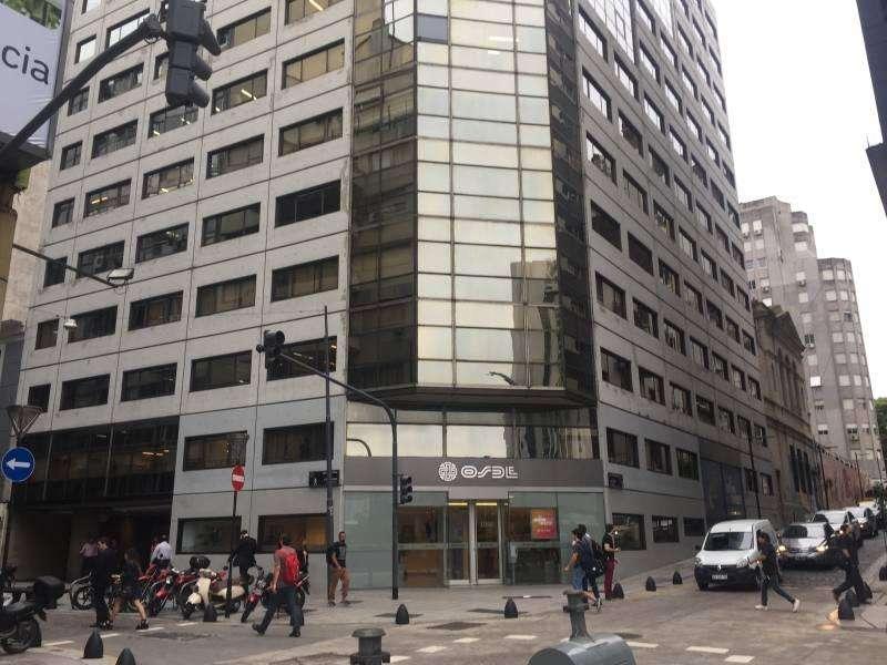 Oficinas en Alquiler Edificio <strong>corporativo</strong> Varios Pisos RETIRO