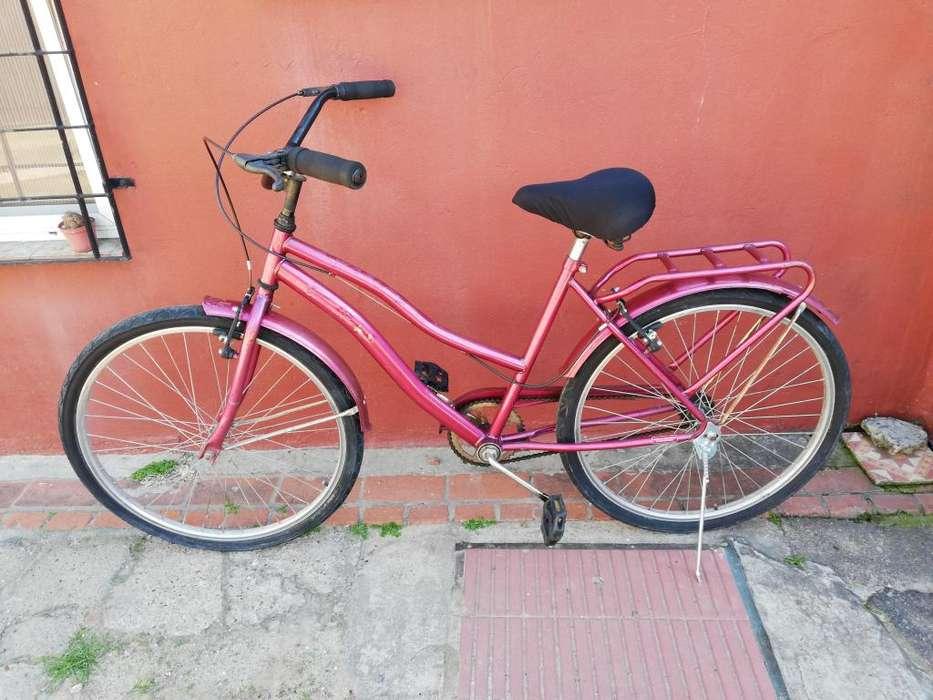 Bicicleta Playera R26 Full Bicisnachorestauraciones