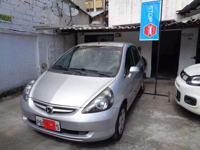 <strong>honda</strong> FIT 2008 - 133000 km