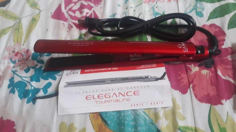 Plancha gama elegance tourmaline
