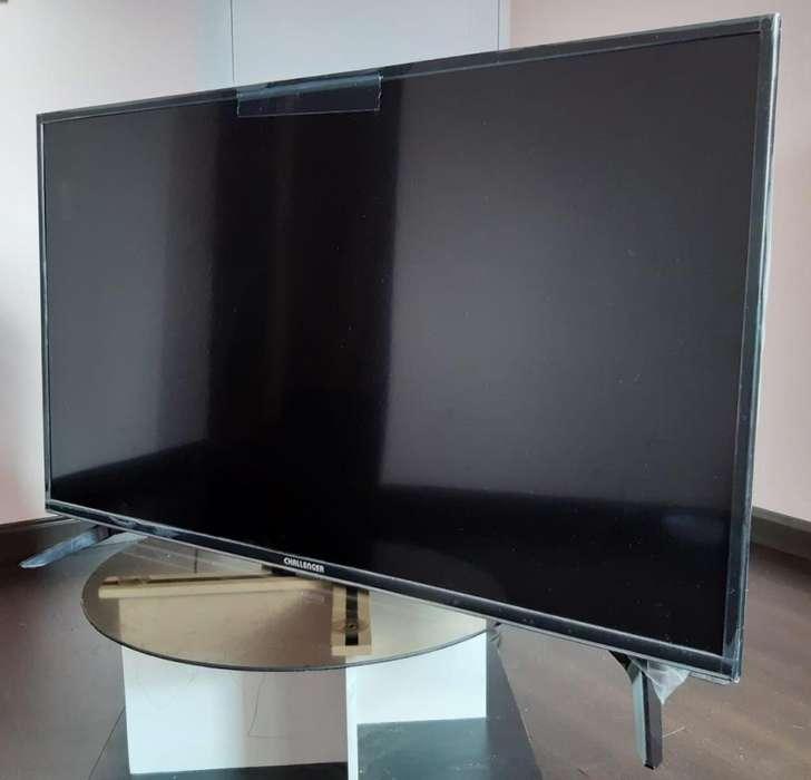 TV SMART DE 40
