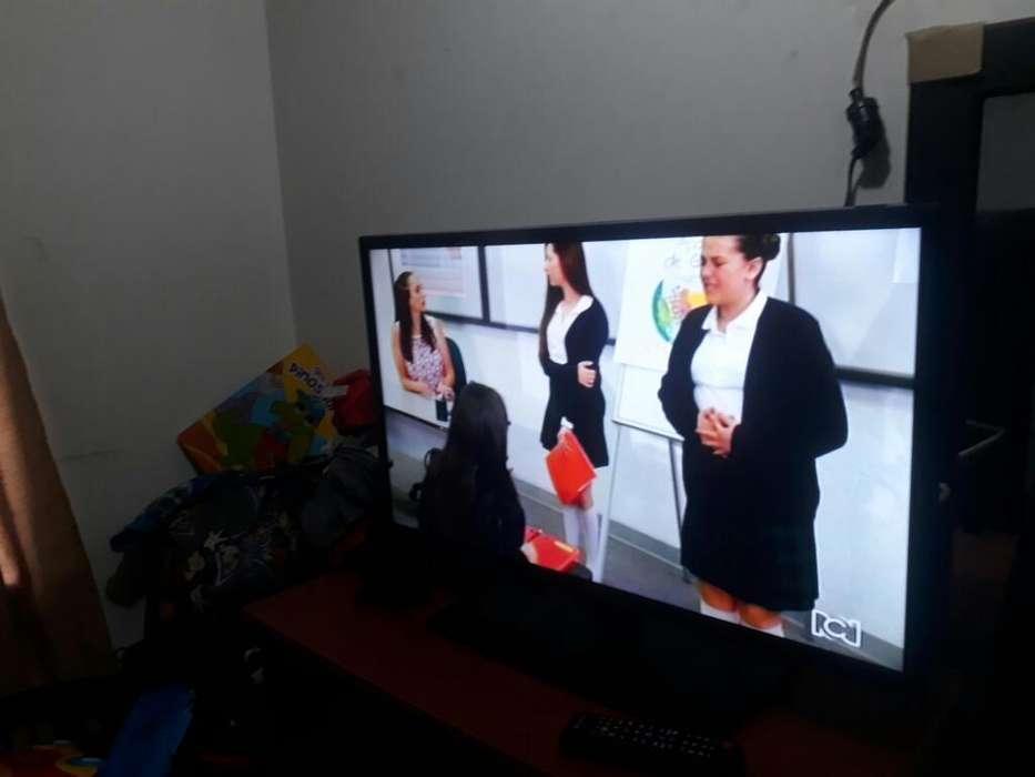 Vendo Samsung Tv Smart 32