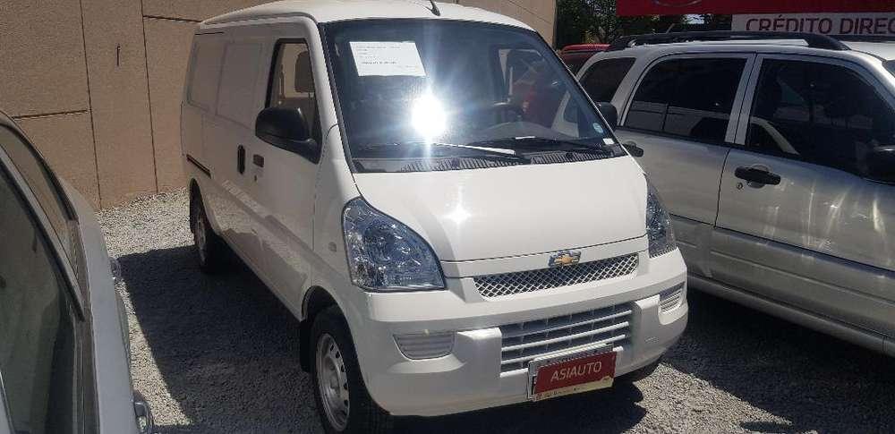 Chevrolet N300 Cargo 2019 - 4900 km
