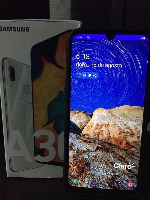 Se Vende Samsung A30