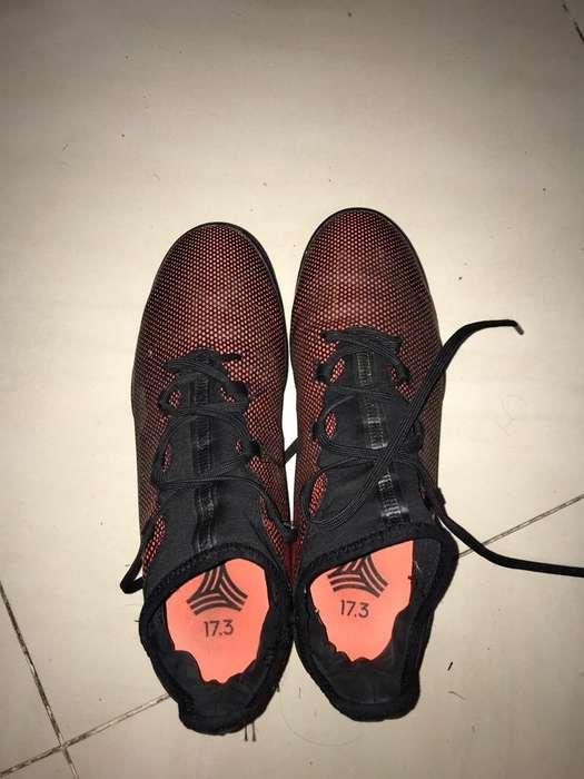 Zapatos de Football