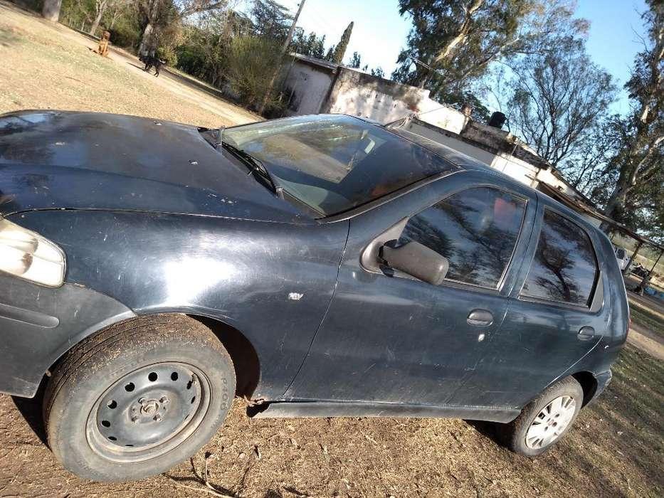 Fiat Palio 2005 - 35000 km