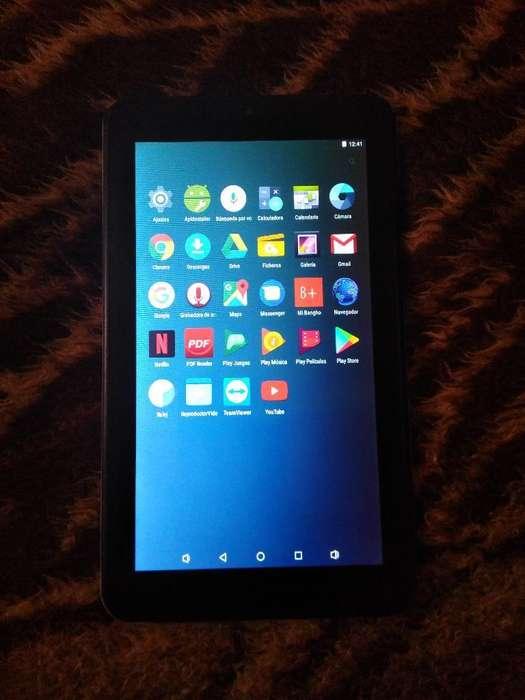 16 Gb Memoria Interna Android 6.1