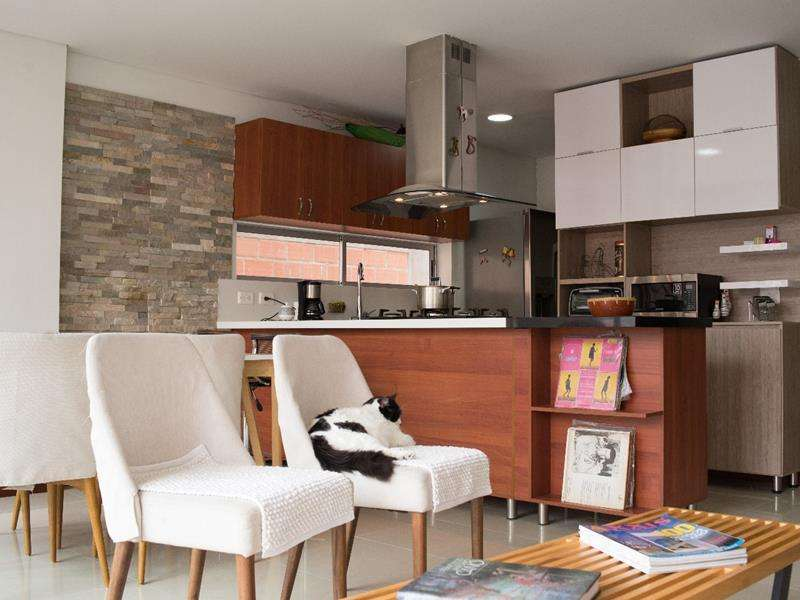 <strong>apartamento</strong> en Medellín - Envigado- Ref. 310