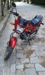 Honda Storm