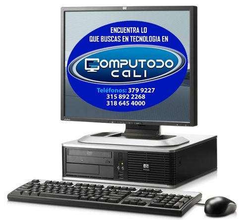 Computadores de varias marcas y tipo para lo que necesitas en tu espacio