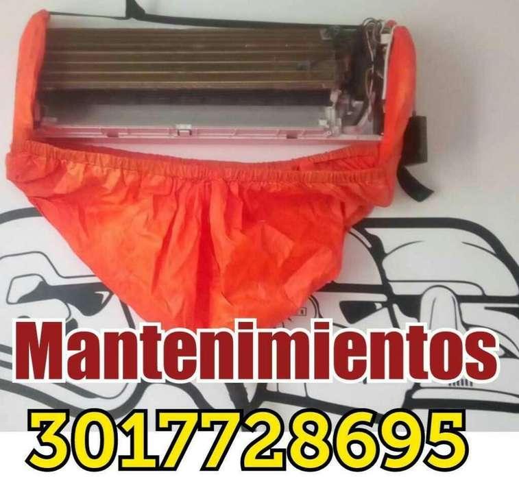 Reparaciones de Aires Lg en Santa Marta