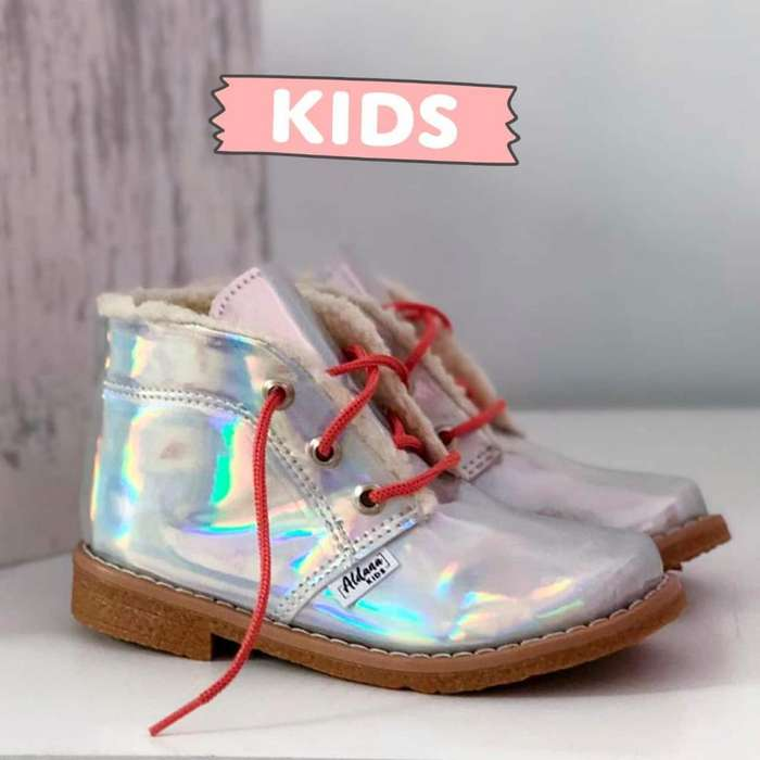 Vendo Línea Kids Aldana