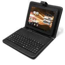 funda tablet 7 con teclado