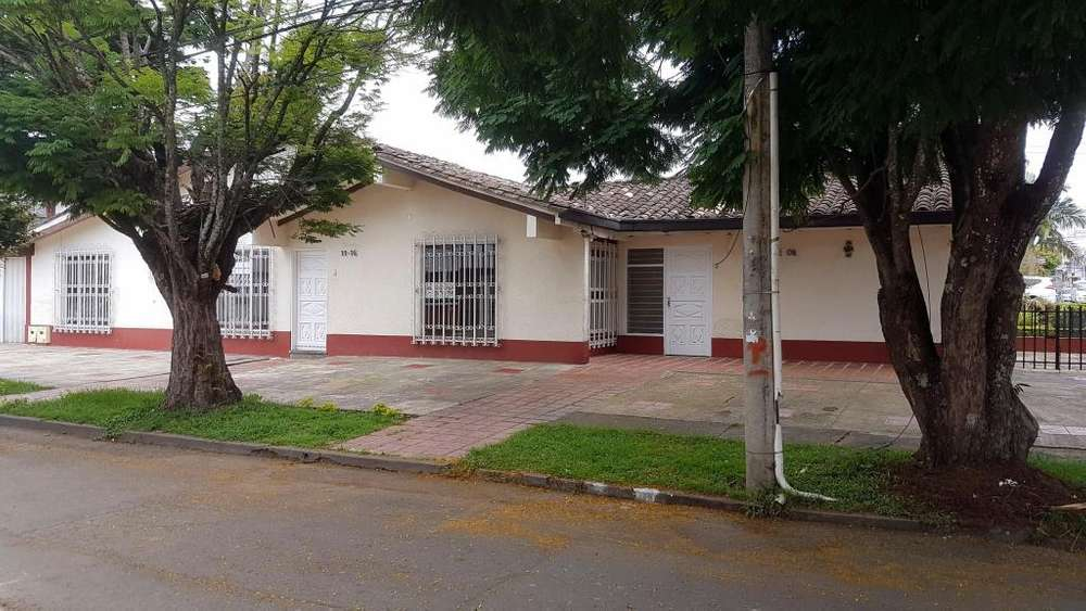 ARRIENDO AMPLIA <strong>casa</strong> EN EL NORTE DE POPAYÁN
