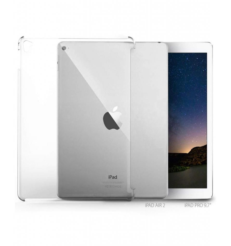 Fosmon Case Transparente Compatible Smart Cover Ipad Air 2, Tienda Centro Comercial