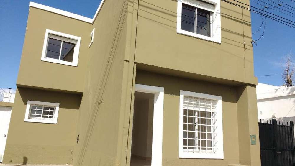 ALQUILO <strong>duplex</strong> TRES DORMITORIOS 9 DE JULIO 1160 $13000