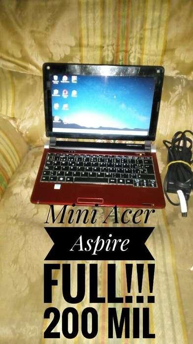 Portátil Mini Acer