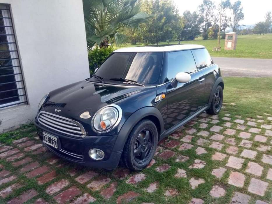 <strong>mini</strong> Cooper 2007 - 100000 km