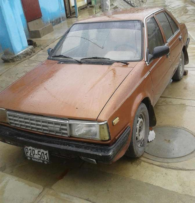 Nissan Sunny  1989 - 20000 km