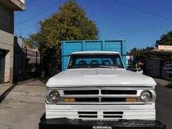 Vendo Camión Dodge , Deutz 160 Muy Bueno inmaculado!!!!!!!!