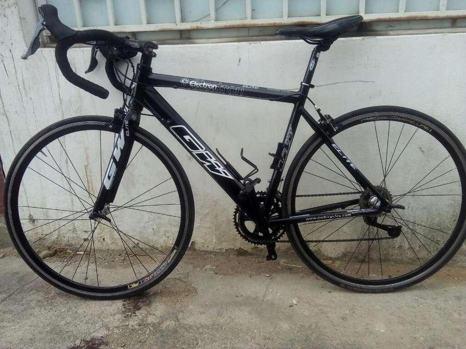 Vendo Bici Ruta 110.000 Washap3218135436