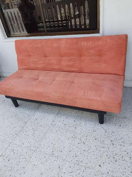 Lindo Sofa Cama