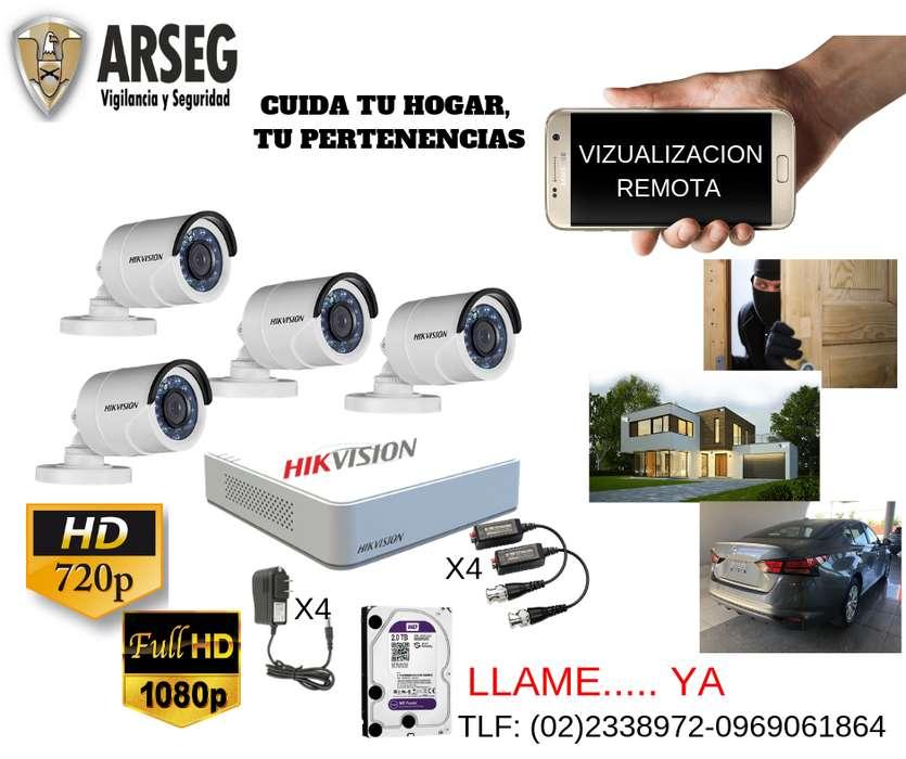 CÁMARAS DE SEGURIDAD CCTV CAMARAS DE VIGILANCIA CAMARAS OCULTAS Y MAS