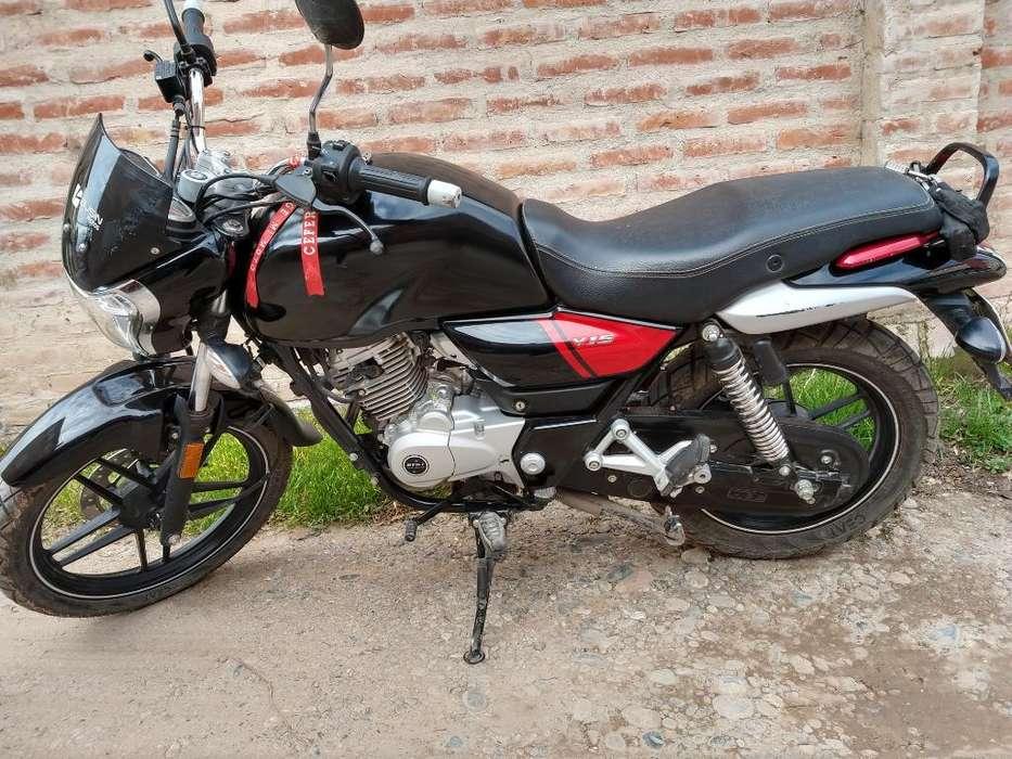 Vendo Bajaj V 15, 150 Cc, 2018