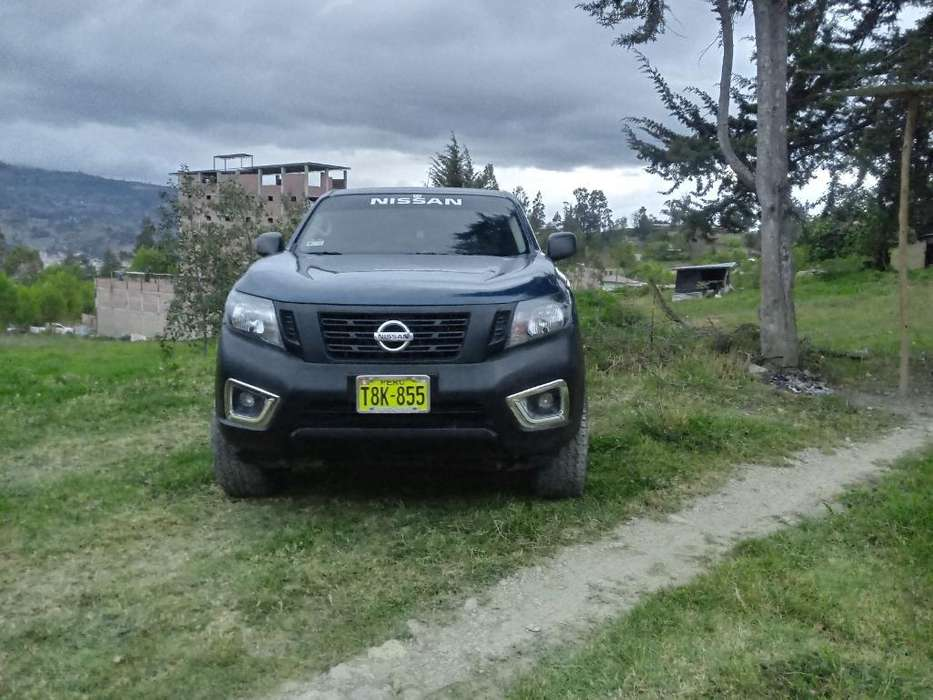Nissan NP300 2015 - 57000 km