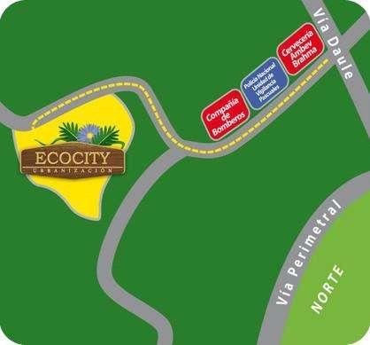 De Venta Casa, Urb. Ecocity Etapa Ecojardín 1, Vía Daule